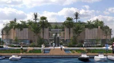 FLOATING ISLAND | Singapore | 2020