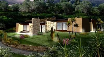 PRIVATE HOUSE | Catanzaro | 2006