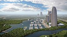 THE HERONS KINGWOOD MARINA | Houston | 2017