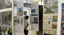 WAF Exhibition at the University of Westminster