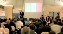 Torrisi & Procopio Architetti at the Netherlands-Italian Seminar & Matchmaking Water, Rome